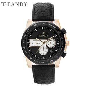 [탠디시계 TANDY] T3004-BK