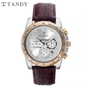 [탠디시계 TANDY] T3004-WH