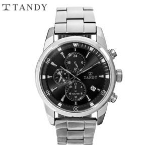[탠디시계 TANDY] T3005-BK