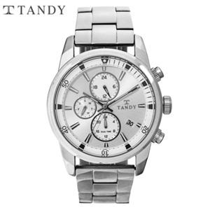 [탠디시계 TANDY] T3005-WH