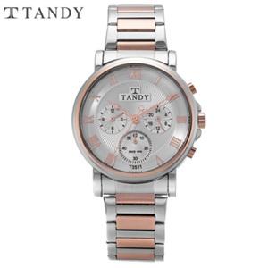 [탠디시계 TANDY] T3511-RG