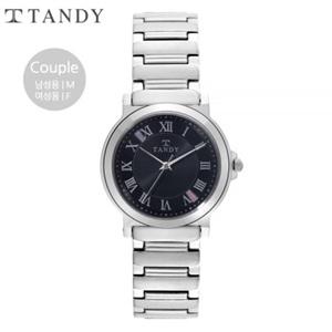 [탠디시계 TANDY] T7005-BK