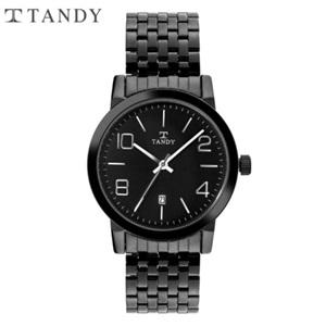[탠디시계 TANDY] T7006-BK
