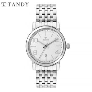 [탠디시계 TANDY] T7006-WH