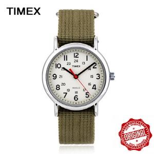 [타이맥스시계 TIMEX] T2N651 타이맥스 위켄더