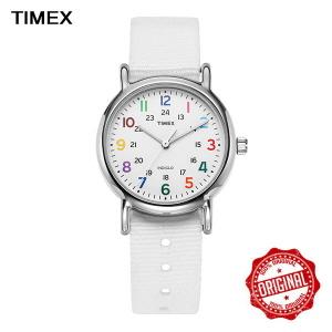 [타이맥스시계 TIMEX] T2N837 타이맥스 위켄더