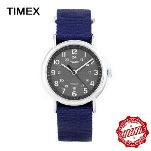[타이맥스시계 TIMEX] T2N891 타이맥스 위켄더
