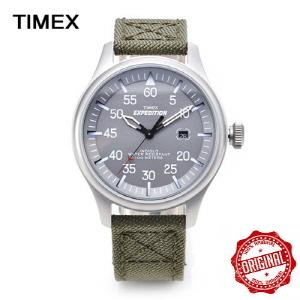 [타이맥스시계 TIMEX] T49875 익스페디션