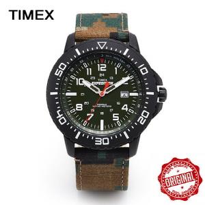 [타이맥스시계 TIMEX] T49965 / 45mm 익스페디션