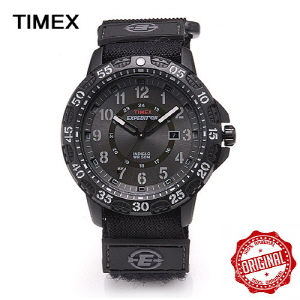 [타이맥스시계 TIMEX] T49997 익스페디션 44mm