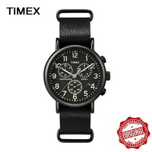 [타이맥스시계 TIMEX] TW2P62200 / 40mm 인디글로라이트 크로노그래프
