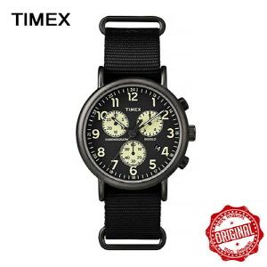 [타이맥스시계 TIMEX] TW2P71500 / 40mm 인디글로라이트 크로노그래프