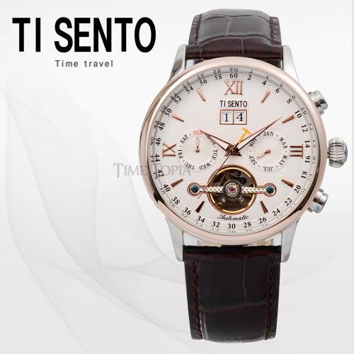 [티센토 TISENTO] TS500101ROCH 오픈게이지