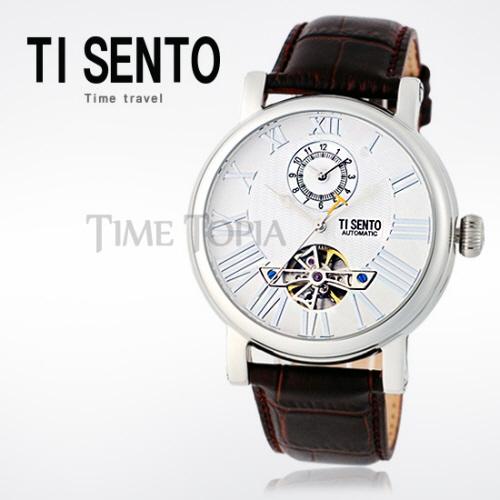 [티센토 TISENTO] TS50021WTW-DUAL