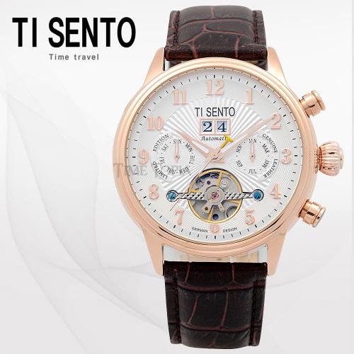[티센토 TISENTO] TS50071ROCH 리미티드 애디션