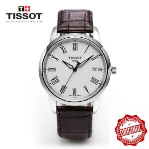 [티쏘시계 TISSOT] T033.410.16.013.01 (T0334101601301) T-Classic 38mm