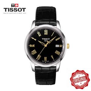 [티쏘시계 TISSOT] T033.410.26.053.01 (T0334102605301) T-Classic 38mm