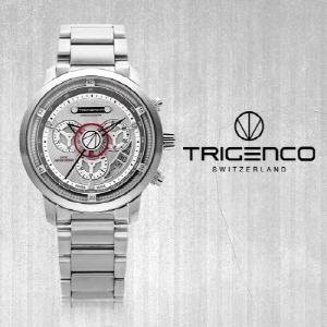 [트리젠코시계 TRIGENCO] TG-5100-WH Forsch(포르쉬) /SWITZERLAND