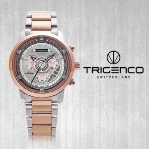 [트리젠코시계 TRIGENCO] TG-5100-WRG Forsch(포르쉬) /SWITZERLAND