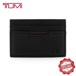 [투미가방 TUMI] 0118659D-ID Delta Slim 118659 Card Case 남성 카드지갑 ID