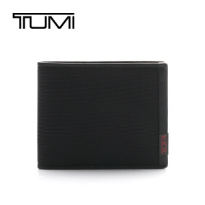 [투미 TUMI] 019237D Global Wallet 지갑