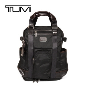 [투미가방 TUMI] 0222380HK2 ALPHA BRAVO 222380 (Hickory) 백팩 Lejeune Backpack Tote