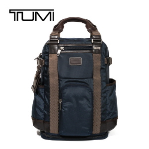 [투미가방 TUMI] 0222380NVY2 ALPHA BRAVO 222380 (Navy) 백팩 Lejeune Backpack Tote