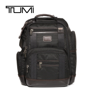 [투미가방 TUMI] 0222382HK2 Kingsville Deluxe 222382 (Hickory) 백팩 Kingsville Deluxe Brief Pack