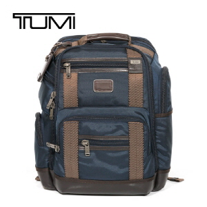 [투미가방 TUMI] 0222382NVY2 Kingsville Deluxe 222382 (Navy) 백팩 Kingsville Deluxe Brief Pack