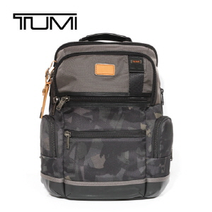[투미가방 TUMI] 0222681GC2 ALPHA BRAVO 222681 (Grey/Camo) / Knox Backpack