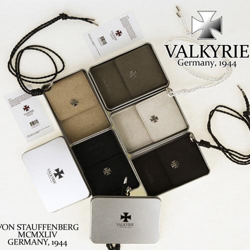 [VALKYRIE 발키리]  카드목걸이 /카드지갑/카드목걸이지갑 발키리 카드홀더 (카드목걸이) V-501