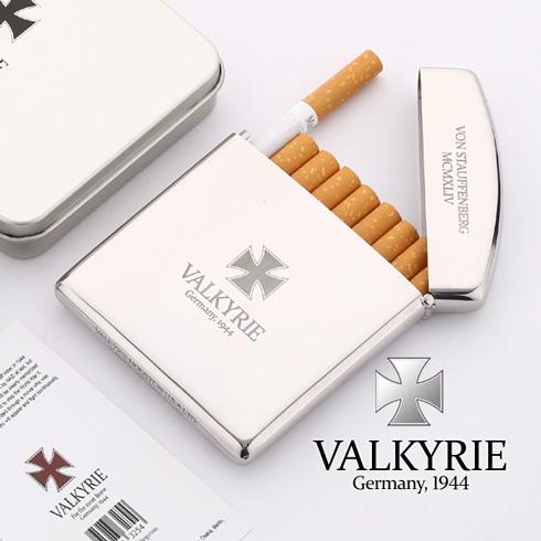 [VALKYRIE 발키리]   VALKYRIE 프리미엄 담배케이스 VC-102