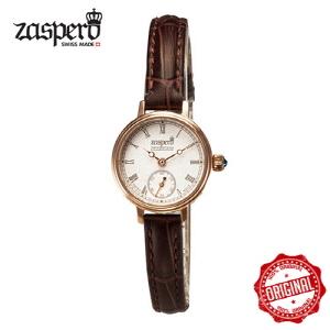 [자스페로 ZASPERO] 까스텔리 CG101-73.LC - 걸스데이 소진 시계
