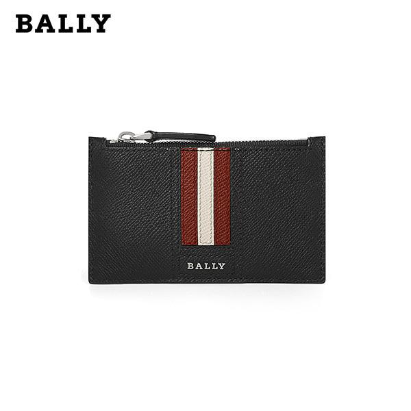 [발리 BALLY] 6221811 (TENLEY LT 10) TENLEY 텐리 남성 카드지갑 블랙 타임메카