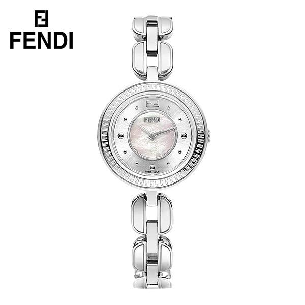 [펜디 FENDI] F371024500 / MY WAY 쿼츠 여성 메탈시계 28mm 타임메카