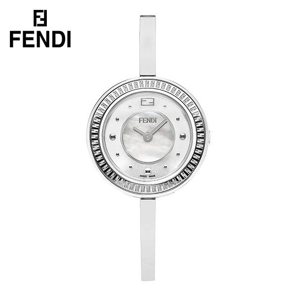 [펜디 FENDI] F378024500 / MY WAY 쿼츠 여성 메탈시계 28mm 타임메카