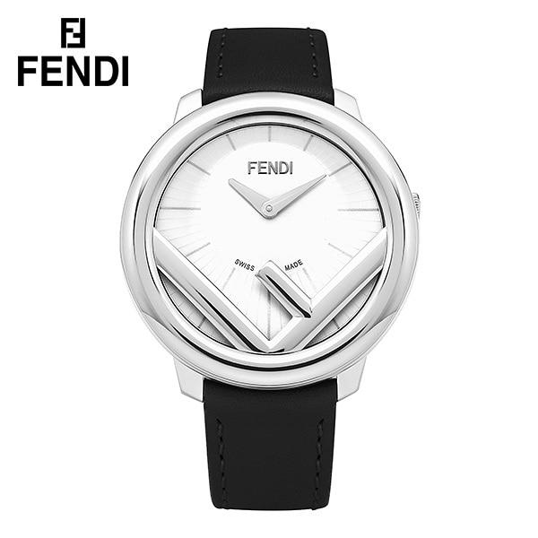 [펜디 FENDI] F710034011 / 런웨이 Run away 쿼츠 여성 가죽시계 36mm 타임메카
