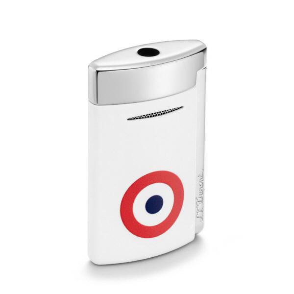 [듀퐁 S.T.Dupont] 010802 (CA10802ZZ) / 미니젯 MINIJET 라이터 타임메카
