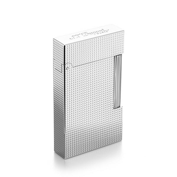 [듀퐁 S.T.Dupont] 017081 (CA17081ZZ) / 라인 2 슬림 LIGNE 2 SLIM 라이터 타임메카