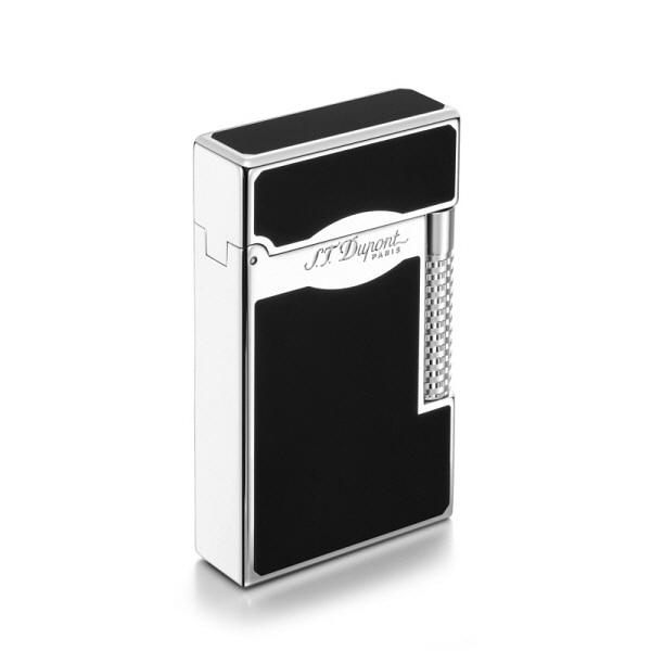 [듀퐁 S.T.Dupont] 023010 (CA23010ZZ) / LE GRAND 라인 2 LIGNE 2 라이터 타임메카