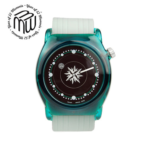 [MOMENT WATCHES] MW5052