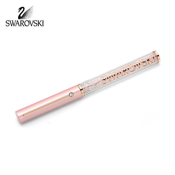 [스와로브스키 SWAROVSKI] 5568756 / Crystalline Gloss 볼포인트 볼펜 핑크 타임메카
