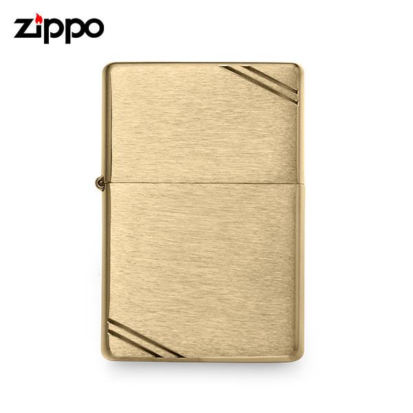 [지포 ZIPPO] ZP240 (240) / 빈티지 Vintage 라이터 골드 타임메카