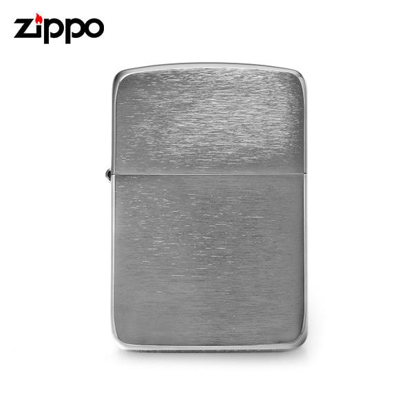 [지포 ZIPPO] ZP24096 (24096) / 아머 Armor 윈드 프루프 라이터 실버 타임메카