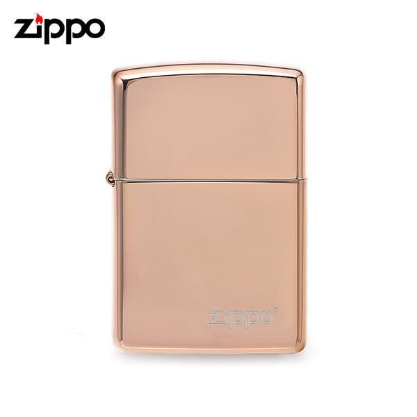 [지포 ZIPPO] ZP49190ZL (49190ZL) / 클래식 Classic 하이폴리쉬 라이터 골드 타임메카