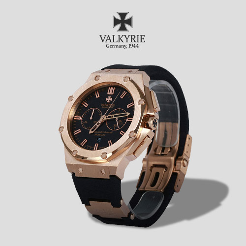 [오늘반값] 품격있는 팔각디자인 시계 모음전, 발키리 타임메카